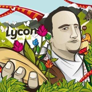 Lycon 歌手頭像