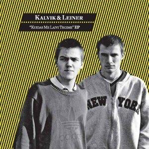 Kalvik & Leiner 歌手頭像