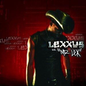 Lexxus 歌手頭像