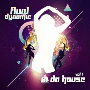 Fluid Dynamic 歌手頭像