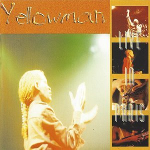 Yellowman 歌手頭像