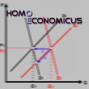 Homo Economicus 歌手頭像