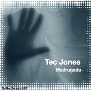 TecJones 歌手頭像
