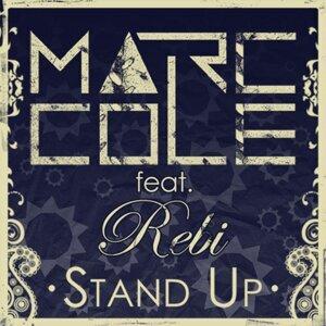 Marc Cole feat. Rebi 歌手頭像