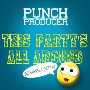 Punch Producer 歌手頭像