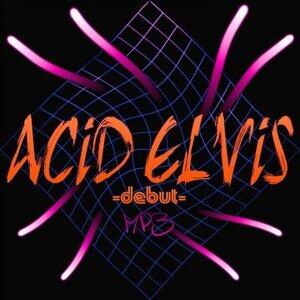 Acid Elvis 歌手頭像