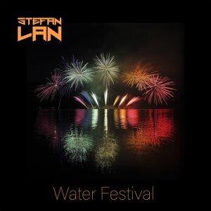 Stefan Lan 歌手頭像
