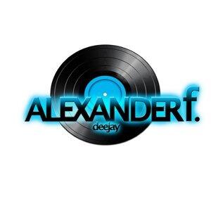 Alexander F. 歌手頭像