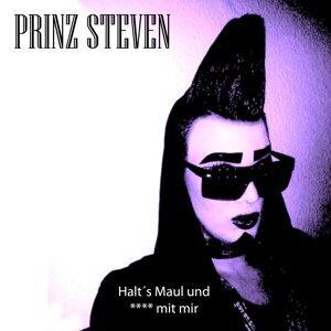 Prinz Steven 歌手頭像