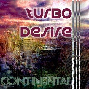 Turbo Desire 歌手頭像