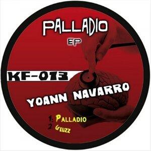 Yoann Navarro 歌手頭像