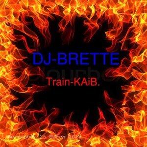 DJ-Brette 歌手頭像