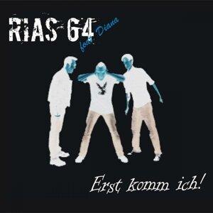 Rias 64 歌手頭像