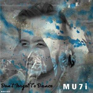MU7i 歌手頭像