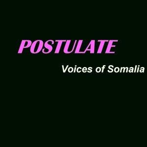 Postulate 歌手頭像