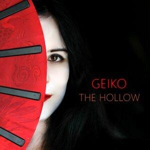 Geiko 歌手頭像