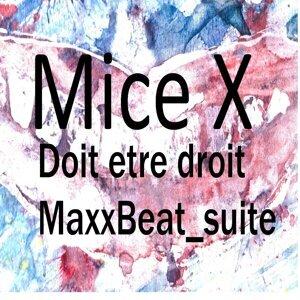 Mice X 歌手頭像