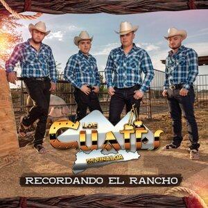 Los Cuates de Sinaloa 歌手頭像