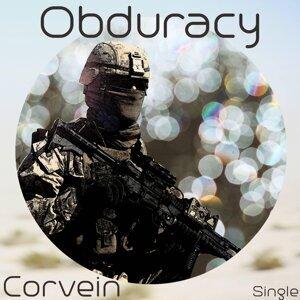 Corvein 歌手頭像