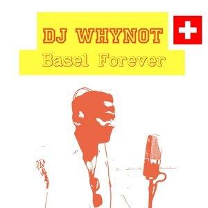 DJ Whynot 歌手頭像