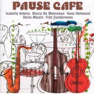Pause Café 歌手頭像