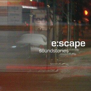 e:scape 歌手頭像