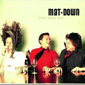 MAT-DOWN 歌手頭像