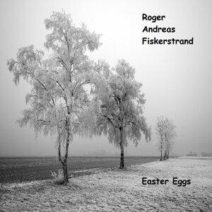 Roger Andreas Fiskerstrand 歌手頭像