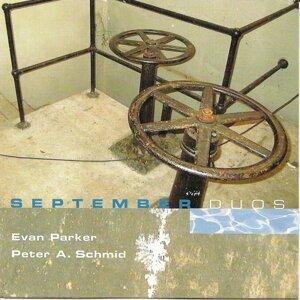 Evan Parker & Peter A.Schmid 歌手頭像