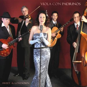 Viola con Padrinos 歌手頭像