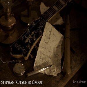 Stephan Kutscher Group 歌手頭像