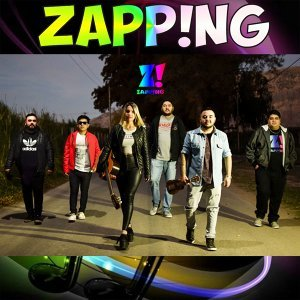 ZAPPING 歌手頭像