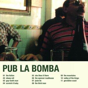 Pub La Bomba 歌手頭像