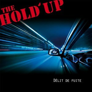 The Hold'Up 歌手頭像
