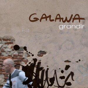 Galawa 歌手頭像
