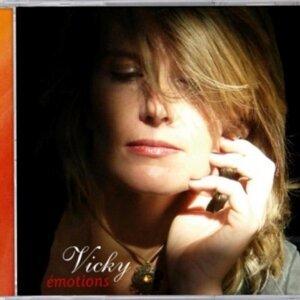 Vicky Joyce 歌手頭像