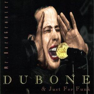 Dubone 歌手頭像