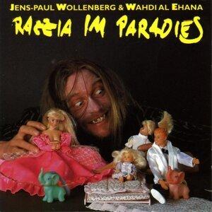 Jens Paul Wollenberg & Wahdi Al Ehana 歌手頭像