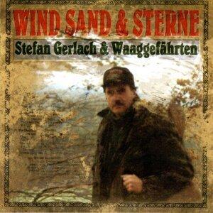 Stefan Gerlach & Waaggefährten 歌手頭像