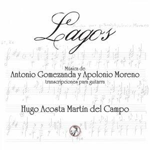 Hugo Acosta Martin del Campo 歌手頭像