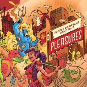 Pleasures 歌手頭像