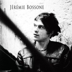 Jeremie Bossone 歌手頭像