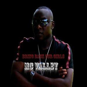 MC VALLEY 歌手頭像