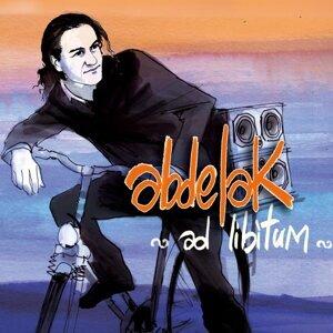 Abdelak 歌手頭像