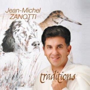 Jean-Michel Zanotti 歌手頭像