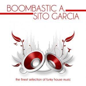 DJ Boombastic A. & Sito Garcia 歌手頭像