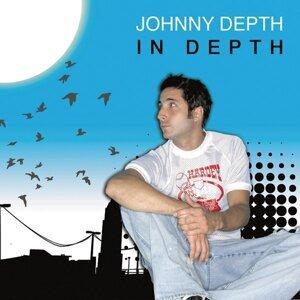 Johnny Depth アーティスト写真