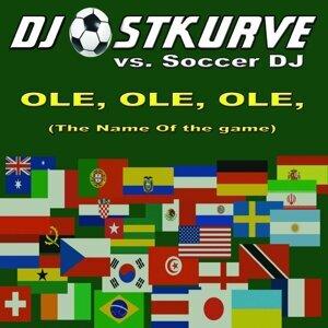 DJ Ostkurve vs. Soccer DJ 歌手頭像