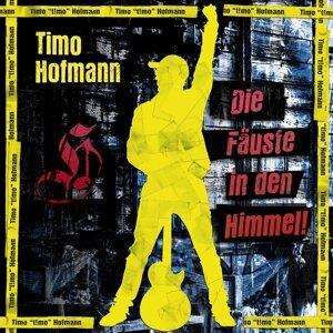 Timo Hofmann 歌手頭像