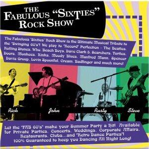 "The Fabulous ""Sixties"" Rock Show 歌手頭像"
